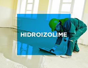hidroizolime