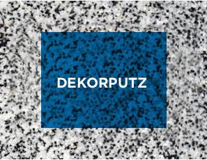 dekorputz